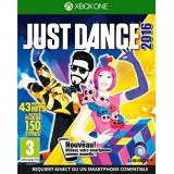 Just Dance 2016 (occasion)