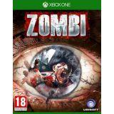 Zombi Xbox One (occasion)