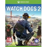 Watch Dogs 2 Xbox One (occasion)