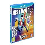 Just Dance 2017 Wii U (occasion)
