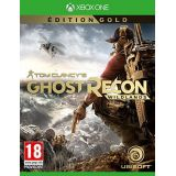Tom Clancy S Ghost Recon Widlands Xbox One (occasion)