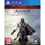 Assassins Creed The Ezio Collection (occasion)
