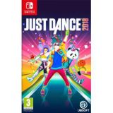 Just Dance 2018 Switch (occasion)