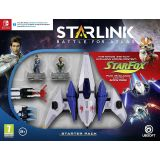 Starlink Pack De Demarrage Pour Nintendo Switch (occasion)