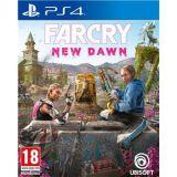 Farcry New Dawn Ps4 (occasion)