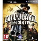 Call Of Juarez The Cartel (occasion)