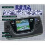 Console Game Gear En Boite (occasion)