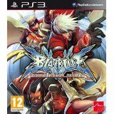 Blazblue Continuum Shift Extend Ps3 (occasion)