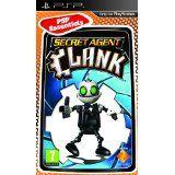 Secret Agent Clank Essentials (occasion)
