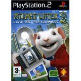 Stuart Little 3 L Aventure Continue (occasion)