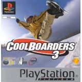 Cool Boarders 3 Plat (occasion)