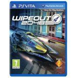 Wipeout 2048 (occasion)