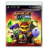 Ratchet Et Clank All 4 One (occasion)