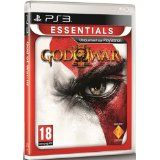God Of War 3 Essentials (occasion)
