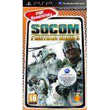 Socom : Fireteam Bravo 3 Essentials (occasion)