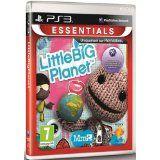 Little Big Planet Essentials (occasion)