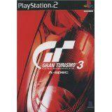 Gran Turismo 3 A-spec Plat (occasion)
