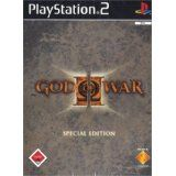 God Of War 2 Edition Speciale (occasion)