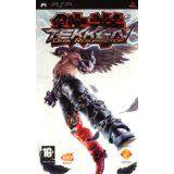 Tekken Dark Resurrection (occasion)