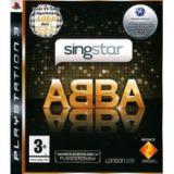 Singstar Abba (occasion)