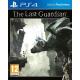 The Last Guardian Ps4 (occasion)
