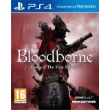 Bloodborne Game Of The Year Edition (occasion)