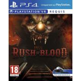 Until Dawn Rush Of Blood - Playstation Vr (occasion)