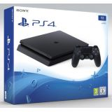 Console Ps4 Slim 1to (occasion)