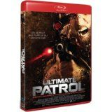 Ultimate Patrol Blu-ray (occasion)