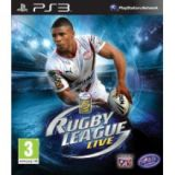 Rugby League Live (occasion)