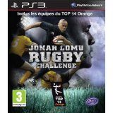 Jonah Lomu Rugby Challenge (occasion)