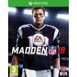 Madden 18 Xbox One (occasion)