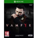 Vampyr Xbox One (occasion)