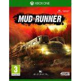 Mud Runner Xbox One (occasion)