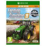 Farming Simulator 19 Xbox One (occasion)