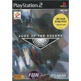 Zone Of The Enders (occasion)
