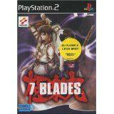 7 Blades (occasion)