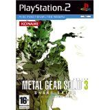 Metal Gear Solid 3 Collector (occasion)