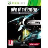 Zone Of The Enders 360 Hd Collection (occasion)