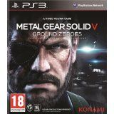 Metal Gear Solid V Ground Zeroes Ps3 (occasion)