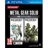 Metal Gear Solid Hd Collection (occasion)