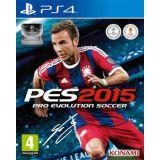 Pro Evolution Soccer 2015 Ps4 (occasion)