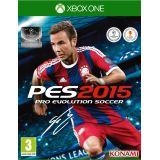 Pro Evolution Soccer 2015 Xbox One (occasion)