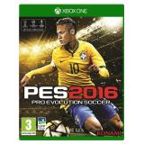 Pes 2016 Pro Evolution Soccer 2016 Xbox One (occasion)