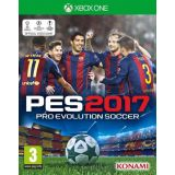 Pes 2017 Pro Evolution Soccer 2017 Xbox One (occasion)