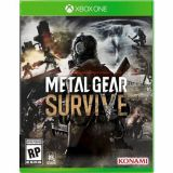Metal Gear Survive Xbox One (occasion)