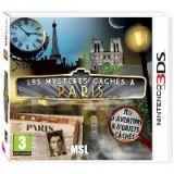 Les Mysteres Caches A Paris (occasion)