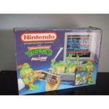 Console Nintendo Nes En Boite Turtles Tortues Ninja + Manette (occasion)