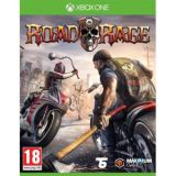 Road Rage Xbox One (occasion)