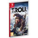 Troll Nintendo Switch (occasion)